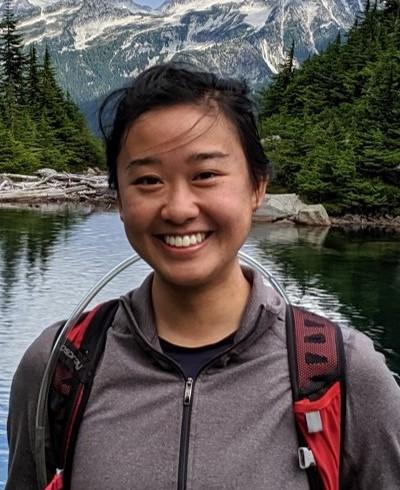 Catherine Chan